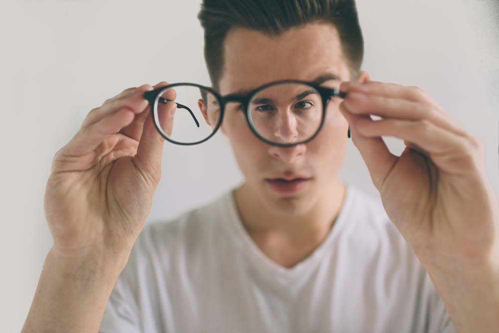 cara mengurangi mata berminus